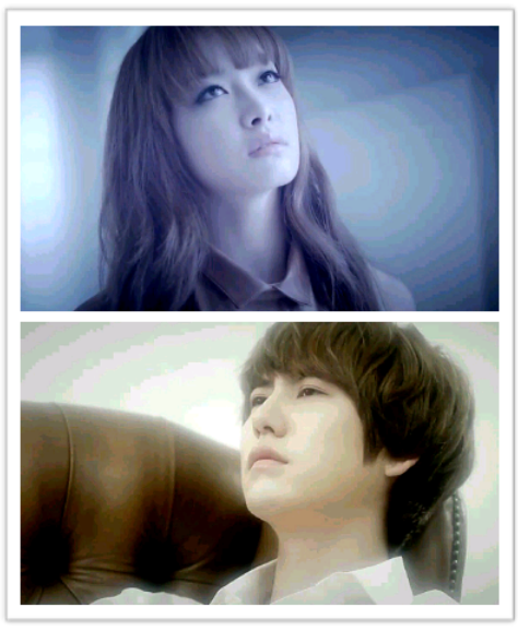 is kyuhyun and victoria dating