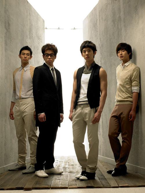 All About K-POP ♥ 슈퍼 주니어 사랑해: Favorite Korean Ballad ...