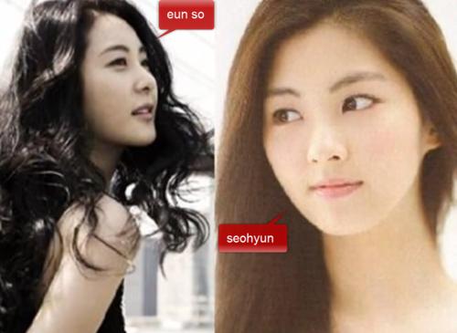 So eun seo dating after divorce