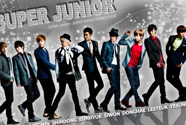 60% Penonton Konser Super Show 4 Di Singapura Orang Indonesia