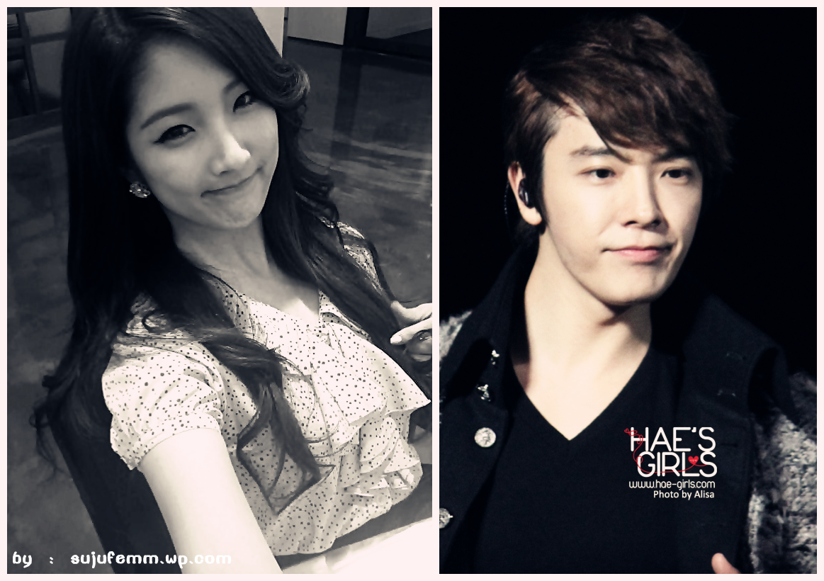 nam jihyun and donghae dating 4minute members profile (지현) stage name : nam jihyun (남지현) birth name : jihyun (지현) super junior donghae 04.